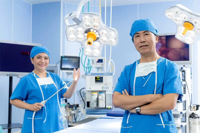 「CLUB UTOPIA」生活于普吉,你需要一份医疗保险(