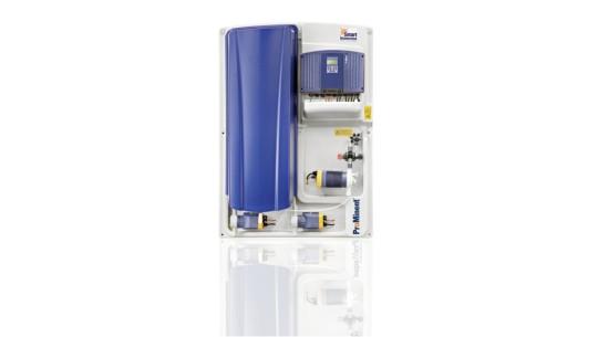 设备卫生——使用二氧化氯安全无虞