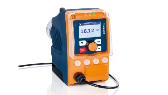 普罗名特产品在锂电池三元正极材料前驱体行业的应用