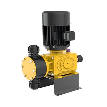 计量泵在应用过程中的常见问题处理方法