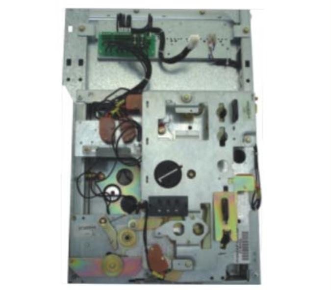 SM6电动操作机构