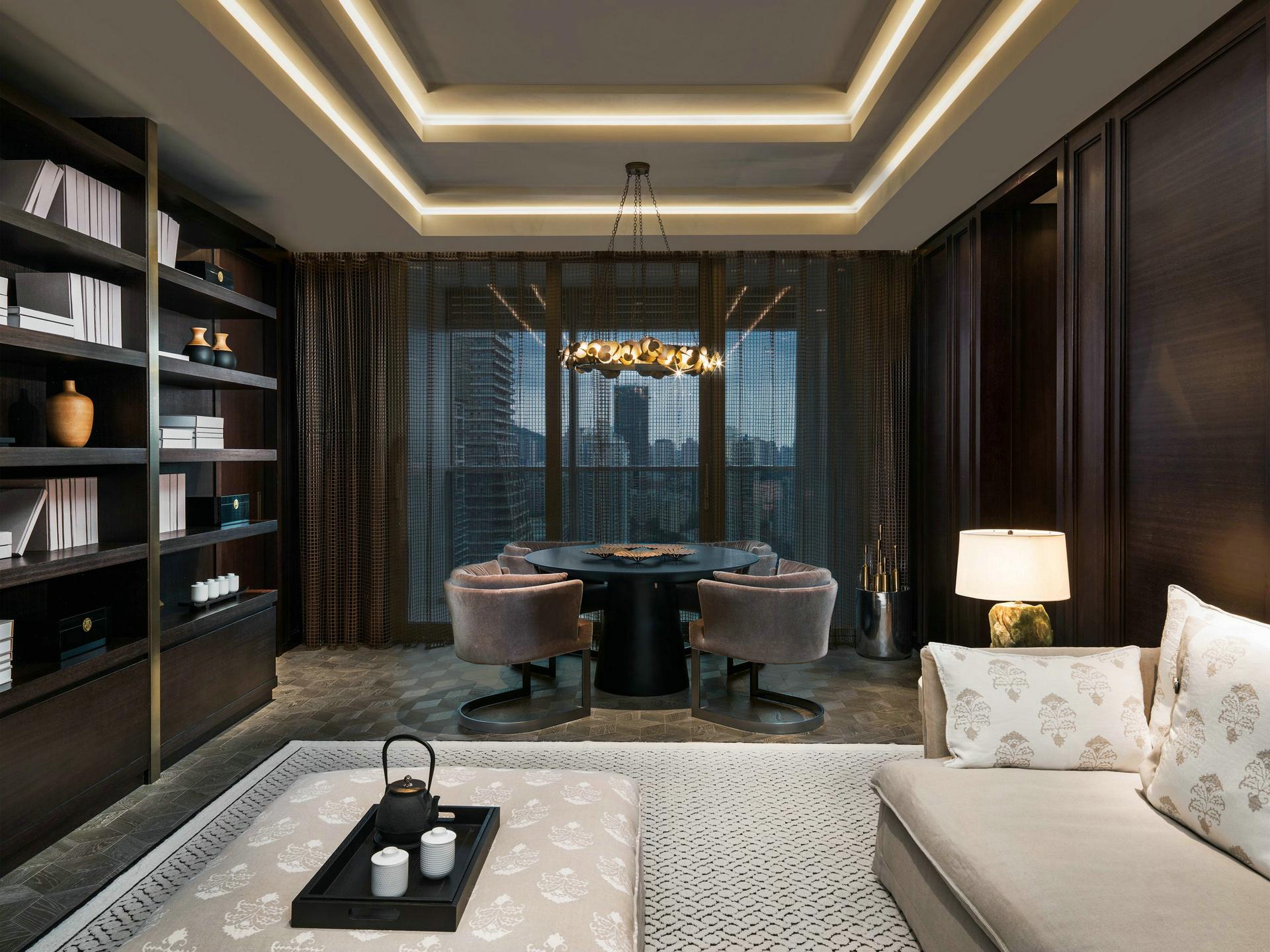 国外优秀别墅设计案例推荐(二)