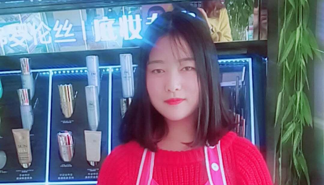 房雪玲:千叶藤化妆专业