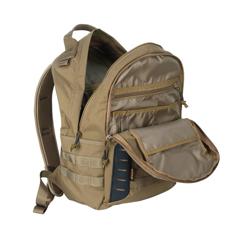 Outdoor Military Army Nylon Backpack Tactical Trekking Molle Sport Backpacks