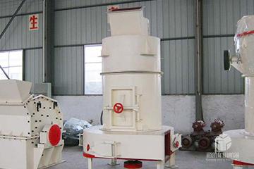 Ultrafine Mill