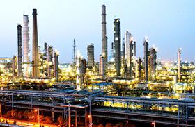石油化工领域