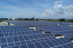 太阳能发电领域