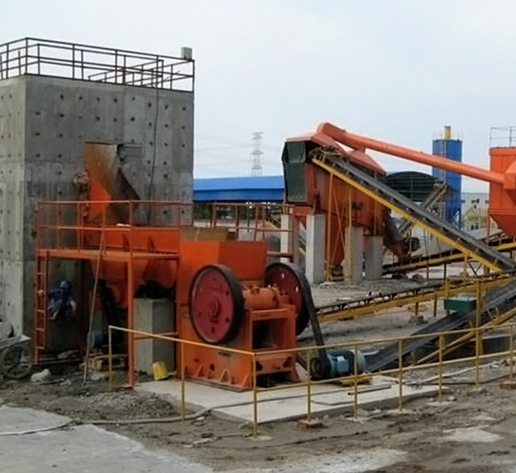 How to Select the Crushing and Grinding Process for Limestone?