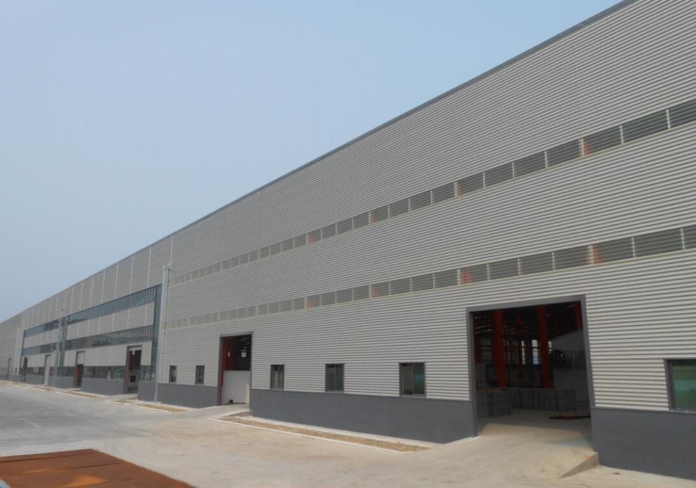 Qingdao Sango Construction Technology CO Ltd