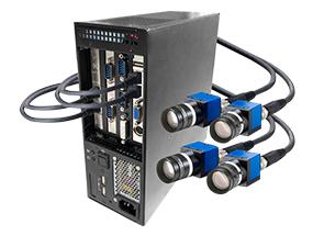 AVS3200視覺控制器