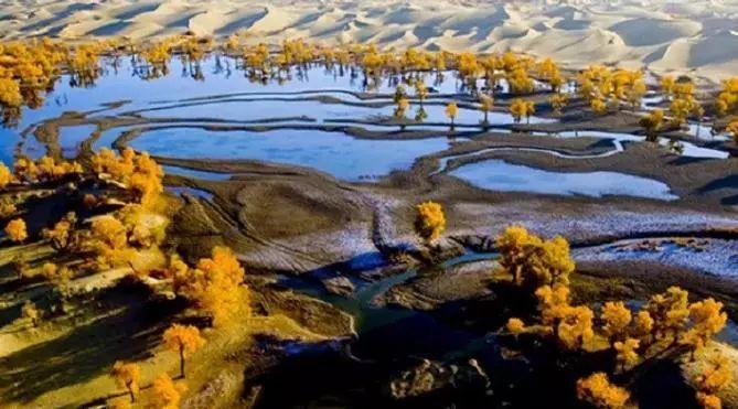 中国历史上最大工程即将开工,将彻底改变新疆、改变中国!