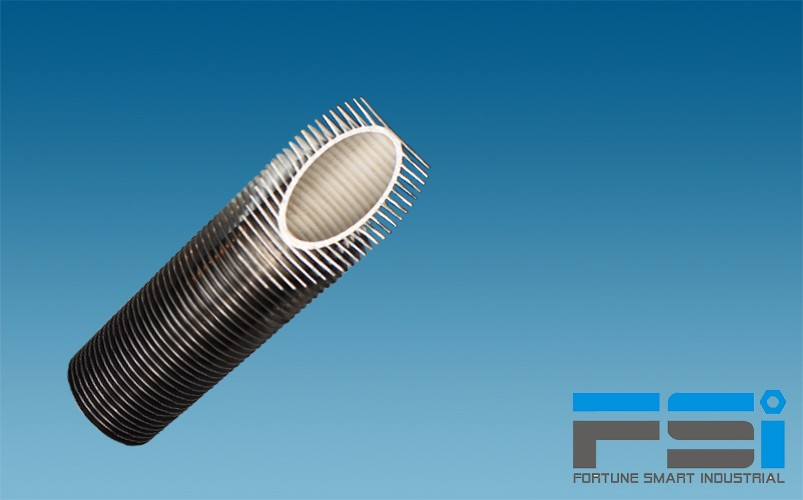 Stainless Steel Finned Tubes4