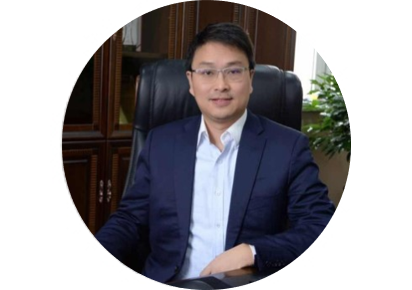 陈悦,天津尚德药缘科技股份有限公司,首席执行官