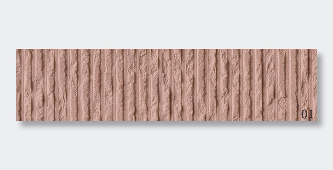 班夫条纹砖