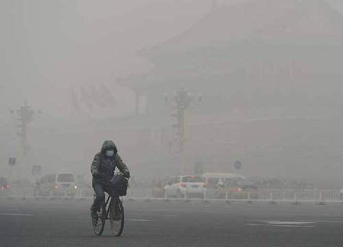 可怕!对大气污染的危害,你了解多少?