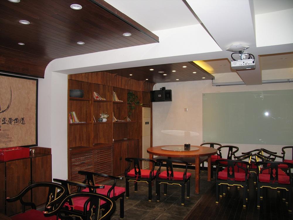 108道餐厅雅间KTV设备