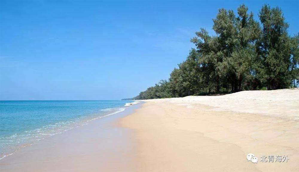普吉岛迈考海滩/海景别墅UBM