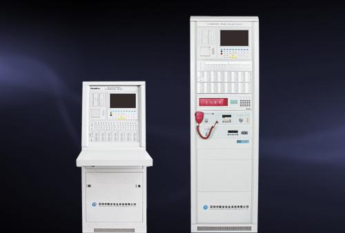 FS5216ballbet贝博官网下载报警控制器(联动型)