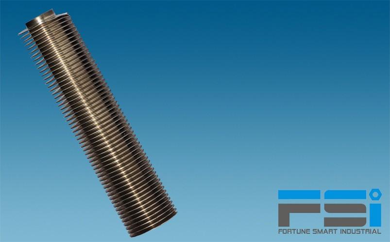 Stainless Steel Finned Tubes16