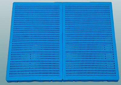 防潮垫仓板(小托盘)规格大全