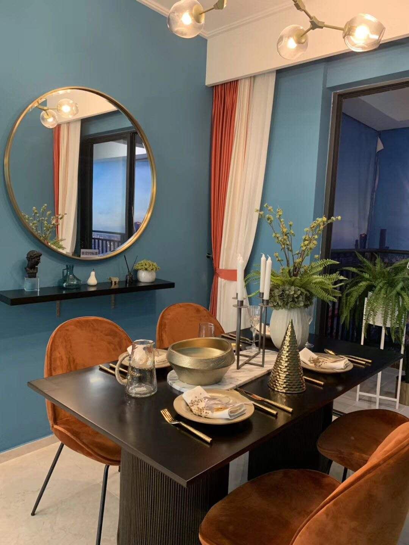 近松山湖商品房 单价16000带装修多户型精装3-4房