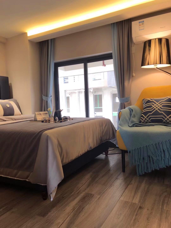 东坑红本公寓【松湖公寓】大型花园小区 松湖最低价 均价13000元平米