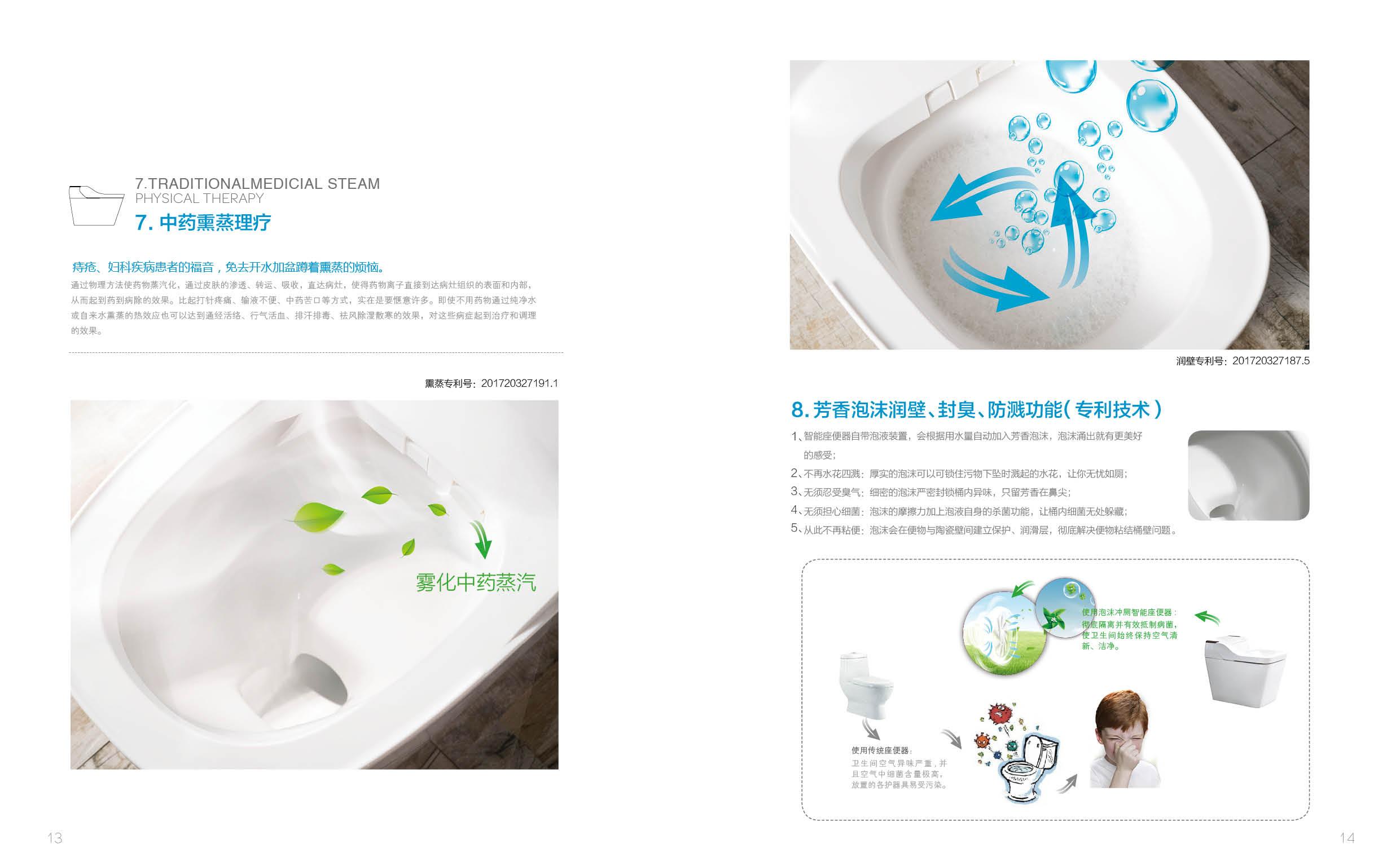 产品宣传图册