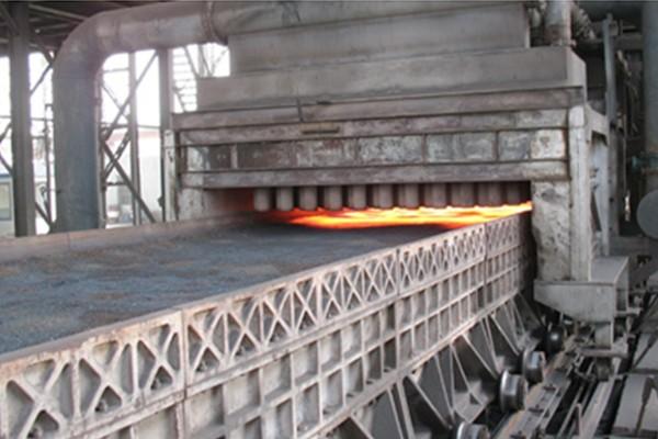 120m2烧结电气自动化控制系统解决方案