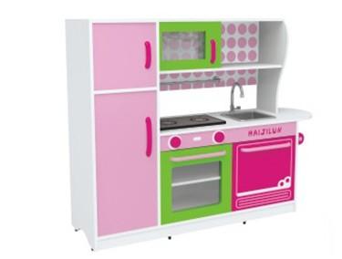 BNX-4003 时尚互动厨房