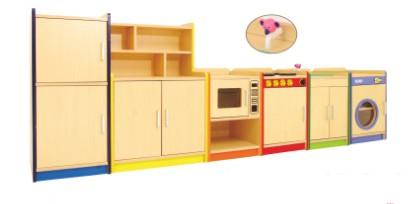 BNX-6001厨房角落