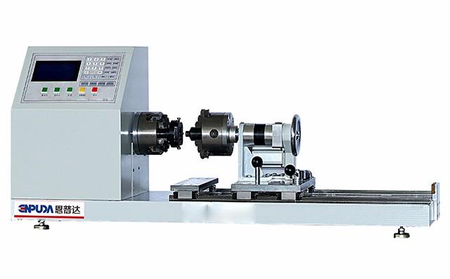 EHN-5000 Electronic Torsion Testing Machine