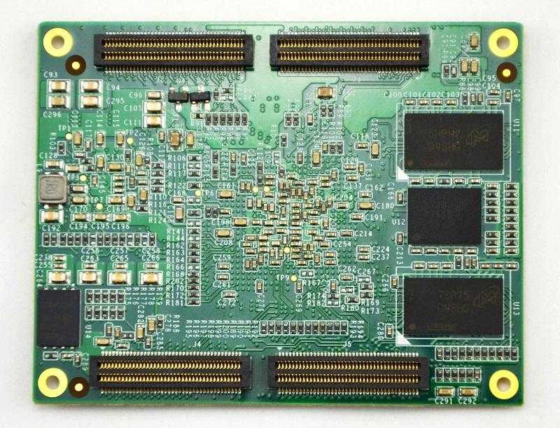 SOM-AM572x 核心板