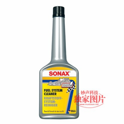 燃油系统清洗剂(用于汽油)