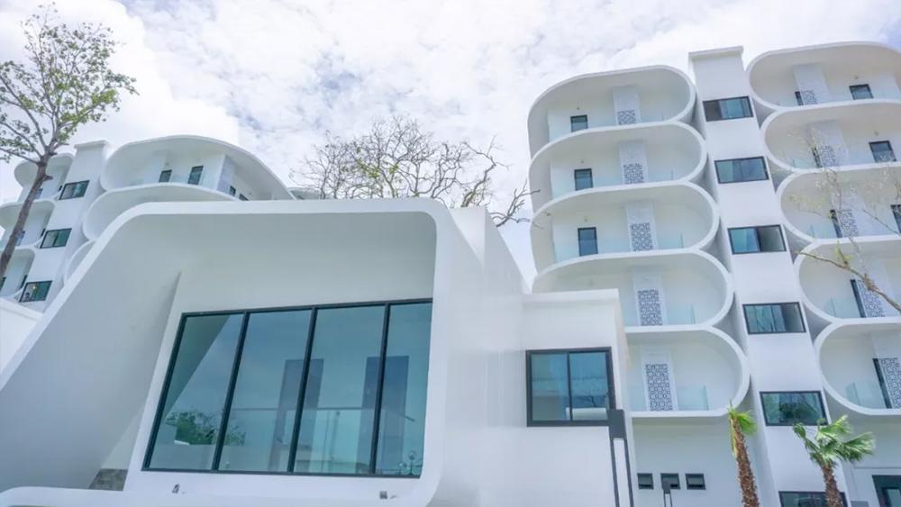 普吉岛奈汉海滩酒店公寓/别墅UTN