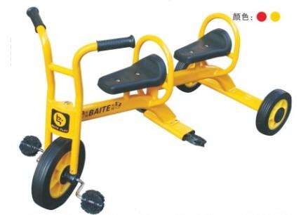 211621-双人脚踏车
