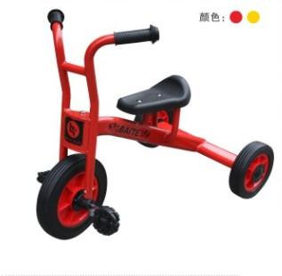 211624-单人脚踏车