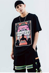 polos&T-shirts