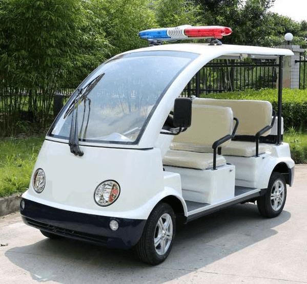 电动巡逻车 DN-4A/5A