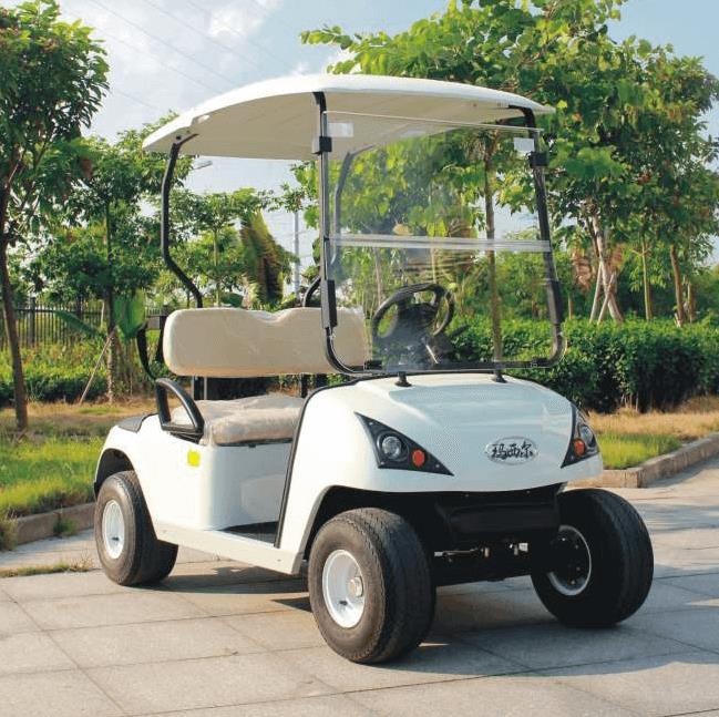 电动高尔夫球车DG-C2
