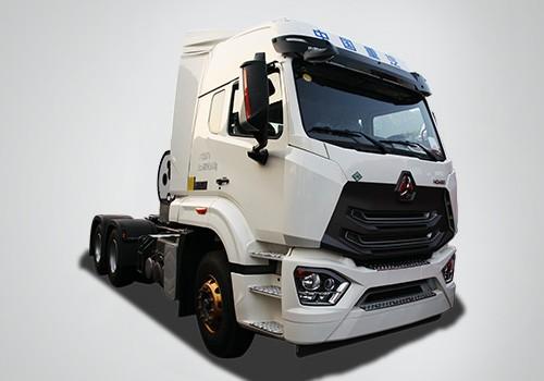 豪瀚 N7G LNG 6x4