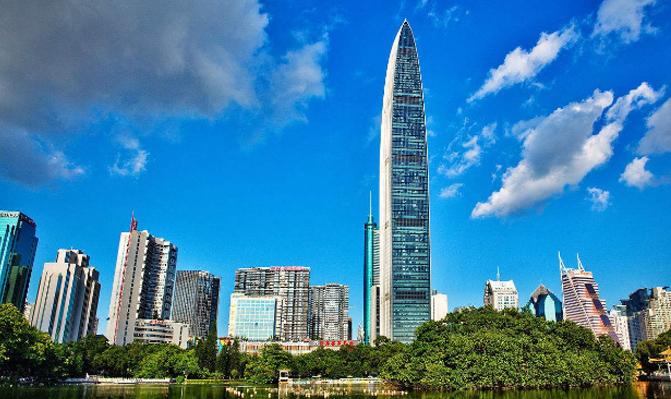 100800-5 M5:Macau-Zhuhai-Shenzhen-Hongkong-5D4N