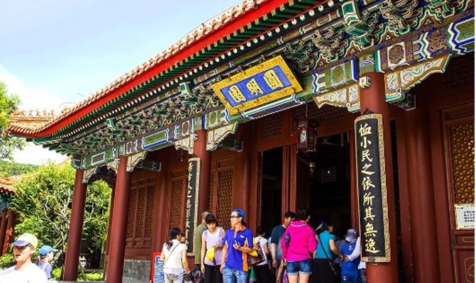 100800-3 M3:Macau-Zhuhai-Zhongshan-4D3N