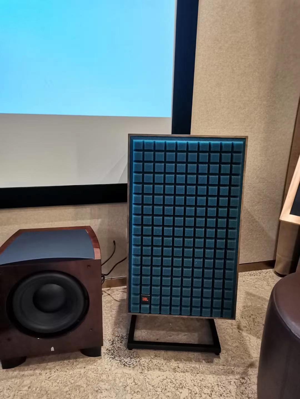 优山美地JBL L100 Classic家庭影院工程