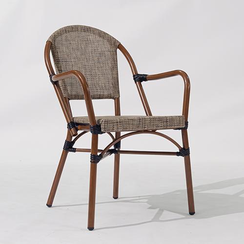French bistro armchair / Французское бистро кресло