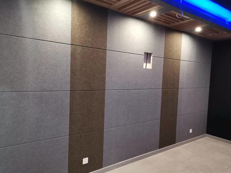 【声学装修】潮白河孔雀城影音室设计装修完工