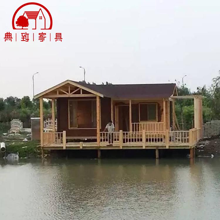 贵州遵义木屋别墅