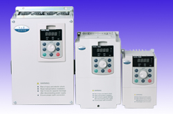 E5、V5、V6系列变频器功能对比