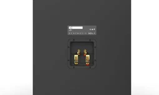 JBL SYNTHESIS SCL-1极品系列定制扬声器大型家庭影院音箱