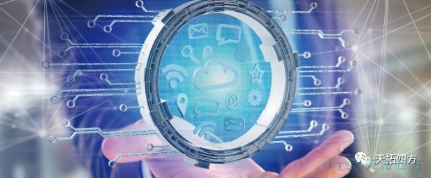 """工业互联网,让数字化工厂不再是""""纸上谈兵"""""""