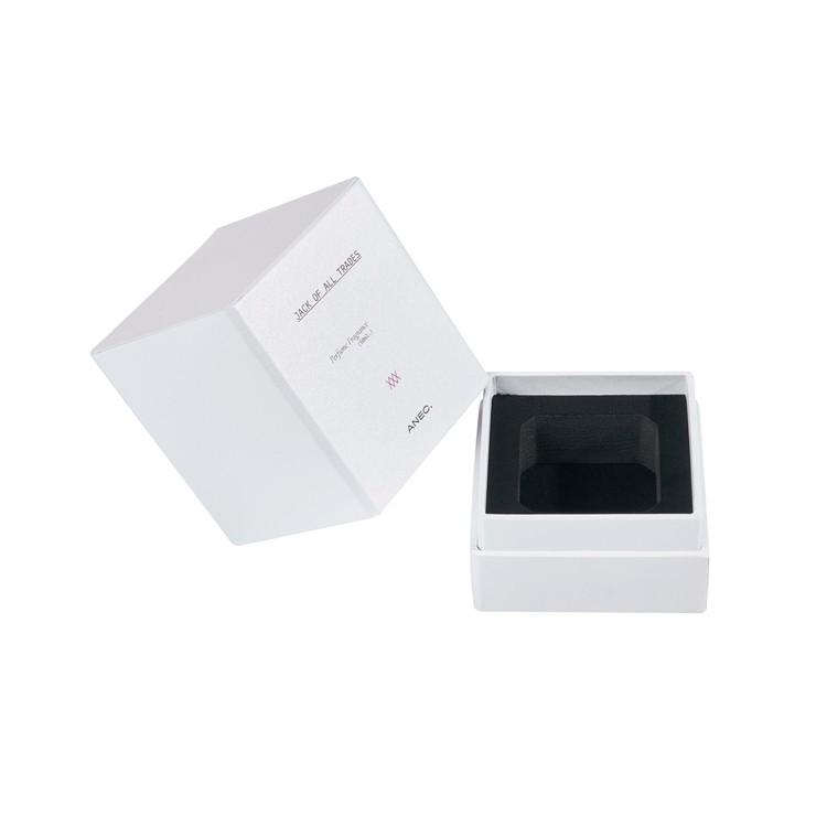 Custom Design Perfume Paper Boxes Luxury Empty Perfume Bottle Gift Box Packaging